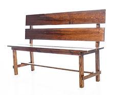 Mesas rectangulares de madera en renta para eventos en monterrey y san pedro