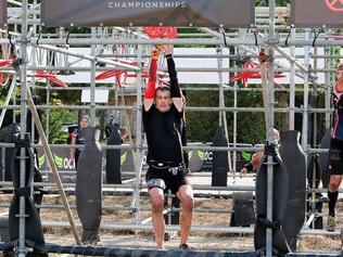 2016 Obstacle Course Racing World Championship Race Report
