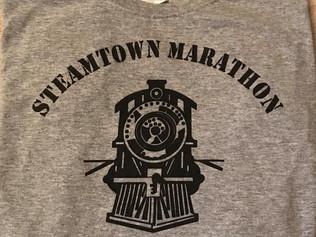 Steamtown Marathon Race Report