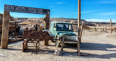 Salitrera-Humberstone-shutterstock_22308