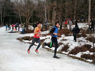 Snowshoe Running Tips