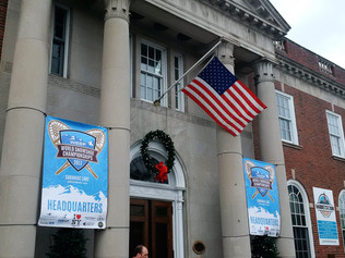 2017 World Snowshoe Championships