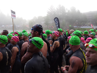 Tips for Buying a Triathlon Wetsuit