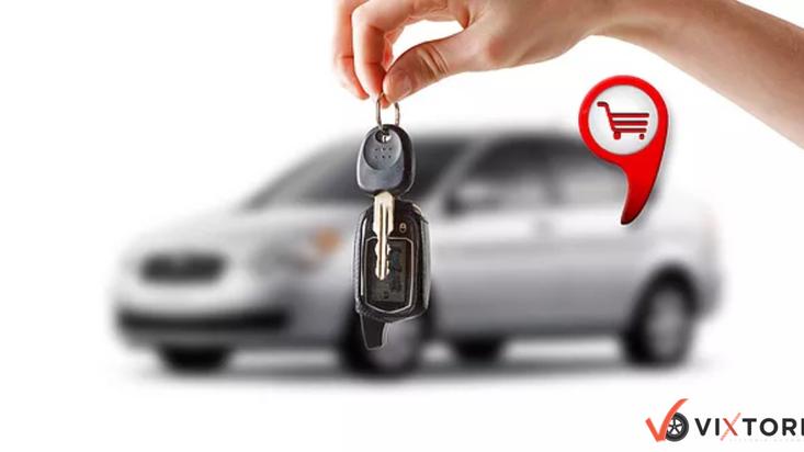 Você compraria um carro pela internet?