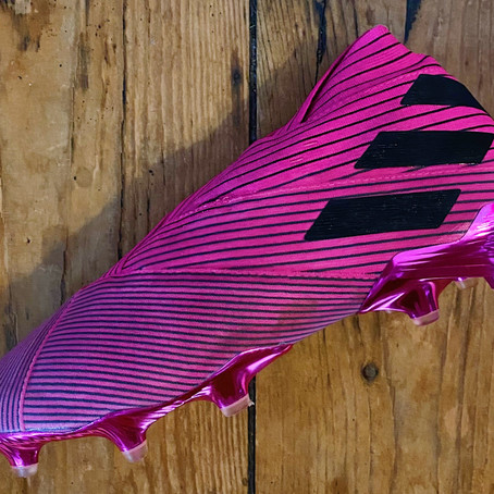Is the Adidas Nemeziz+ still a genuine competitor in 2021?