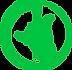 Logo arielquirozart 1 . green.png
