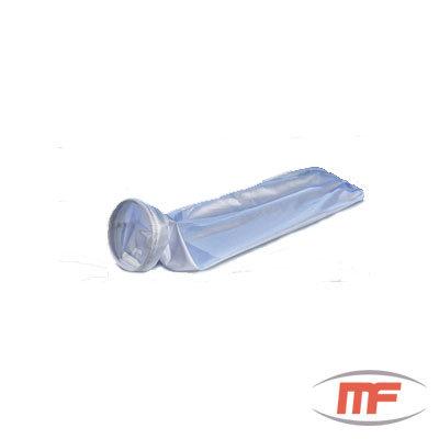 Multifilament filter bags