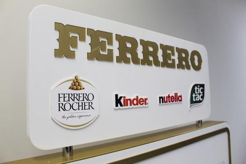 Prêmio Ferrero