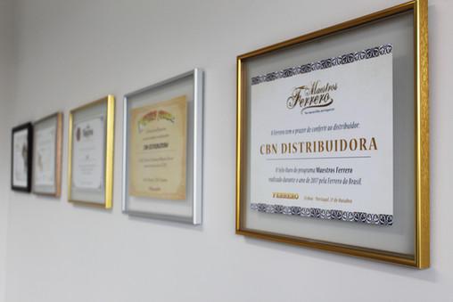 Seja bem vindo a CBN Distribuidora