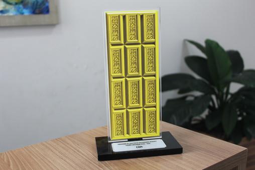 Prêmio Hershey's