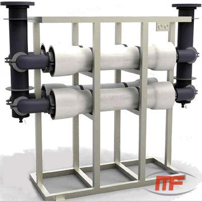 Max-Flow FRP Filter Housing