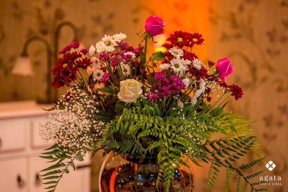 Sugestão decoração Festas