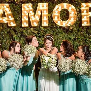 Vestido de Madrinha de Casamento: Modelos e dicas incríveis para escolher o seu!
