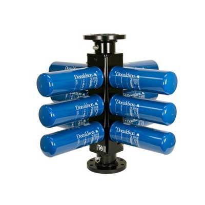Inline 12 Manifold – Altas Vazões para Fluídos Hidráulicos e Lubrificantes