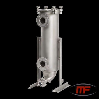 MCF 824 Series Magnetically Coupled Filters
