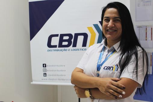 Faça parte do dia-a-dia da CBN