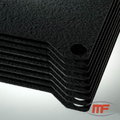 Activated Carbon Sheets