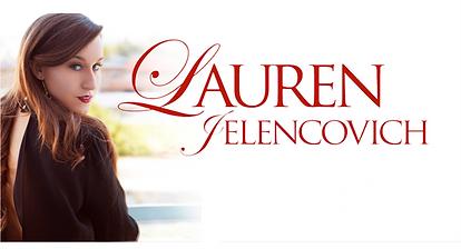 The incomparable Lauren Jelencovich