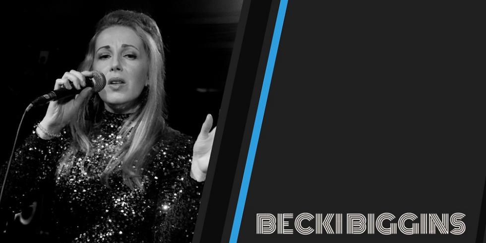 Becki Biggins
