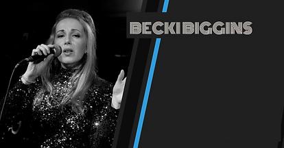 Becki Biggins Concert!