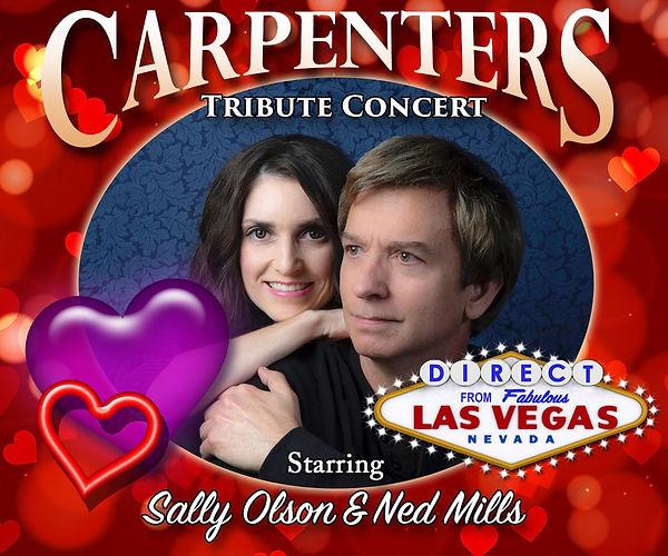 Carpenters Valentines Day