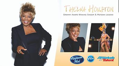 Grammy Award Winner Thelma Houston