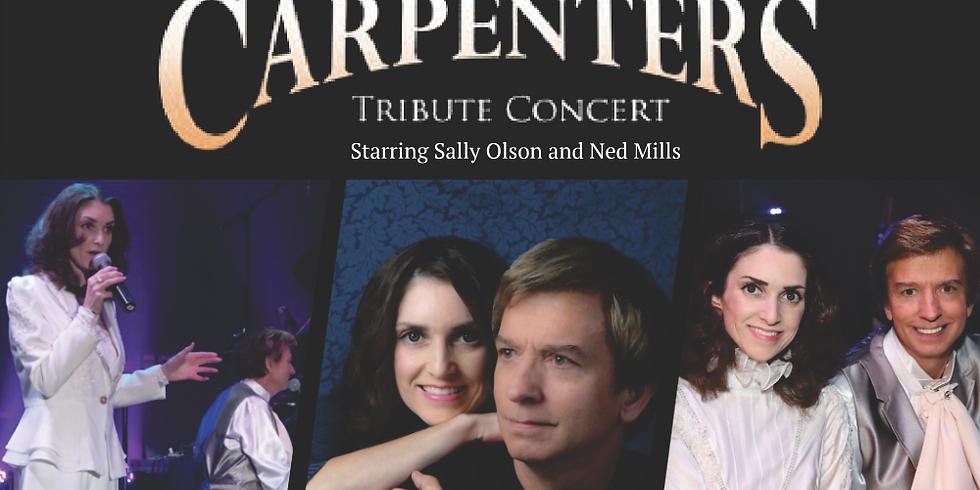 The Carpenters Tribute