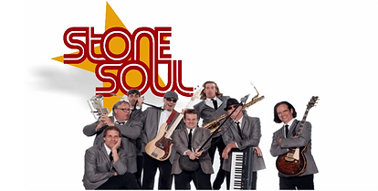 See Stone Soul's Concert