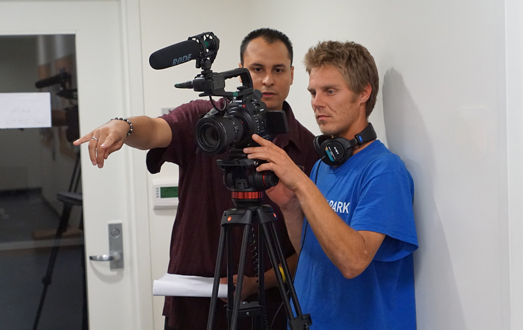 Directors/Cinematographers