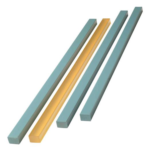 Polyurethane cutting sticks