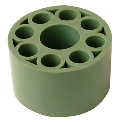Polyurethane feeders