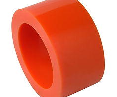 Polyurethane roll