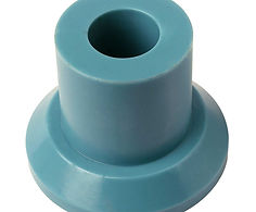 Polyurethane conical wheel ​