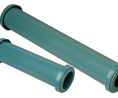Polyurethane sealing membranes