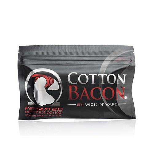 Cotton BaconV2 by Wick 'n' Vape