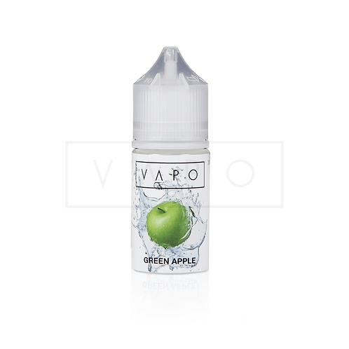Green Apple by Vapo - E-liquid
