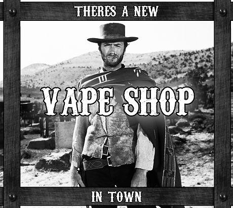Pioneer Vapor New In Town