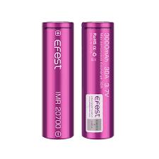 Efest 20700 3000mAh Battery
