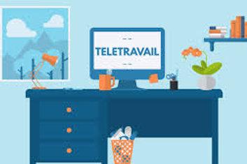 TELE TRAVAIL