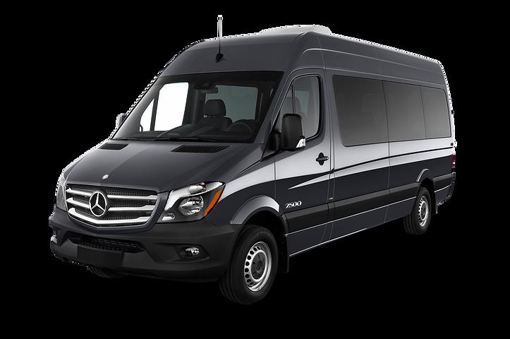 luxury transportation service Miami