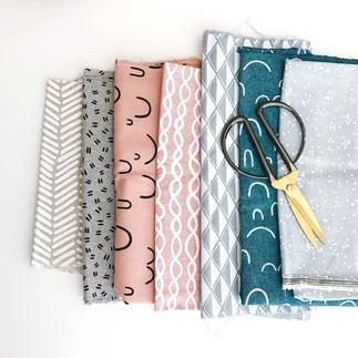 Patterned Fabrics