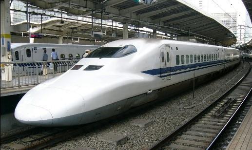סטראוטיפים של יפן- שינקסן