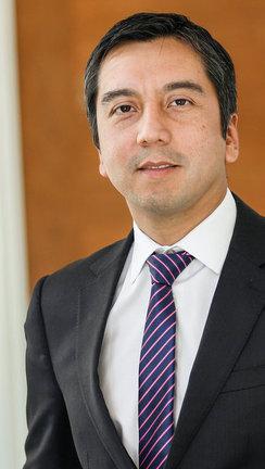 Danilo Zurita