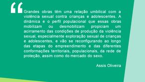 Artigo: Configurações da violência sexual em Altamira por Assis Oliveira