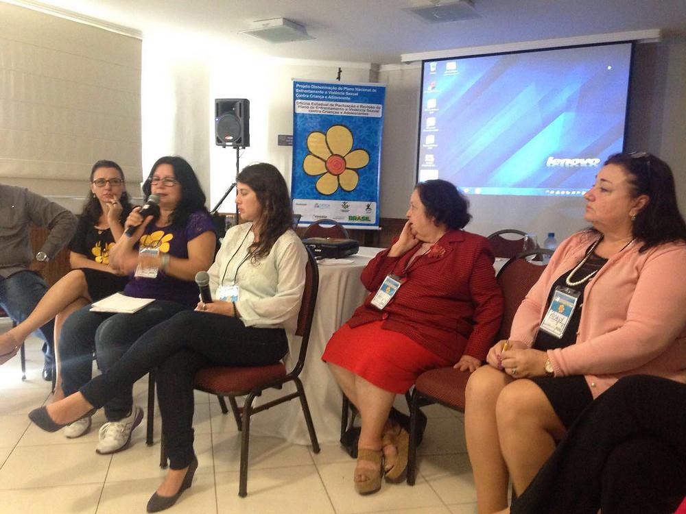 Foto: Reprodução Facebook Ecpat Brasil
