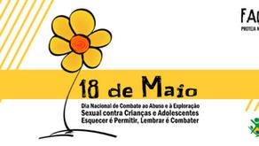 ARTIGO: O papel do setor saúde no enfrentamento a violência sexual contra crianças e adolescentes