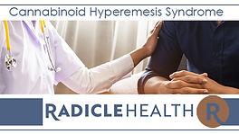 Radicle Health Cannabinoid Hyperemesis Syndrome Course