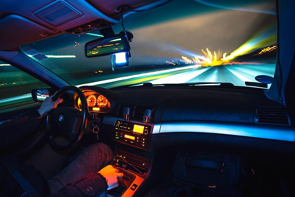Lentes ZEISS Drive Safe