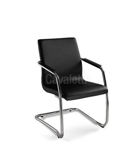 Cadeira para Escritório - Executiva - Fixa- 18006 S - Cavaletti