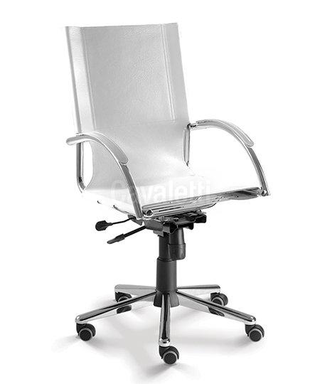 Cadeira para Escritório - Presidente - Giratória - 14001 - Cavaletti